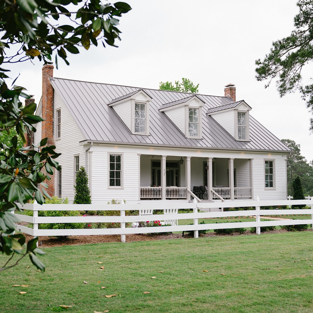 Main House Gallery -