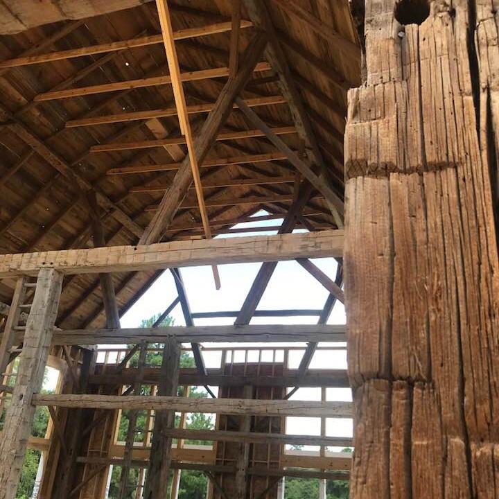 Barn Venue Gallery -