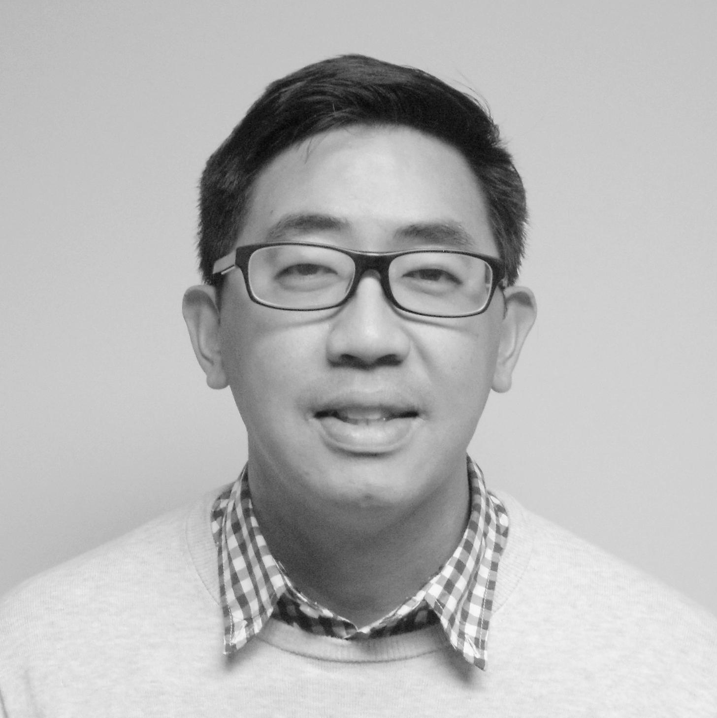 Dr. Raymond Yu MD, AAFP