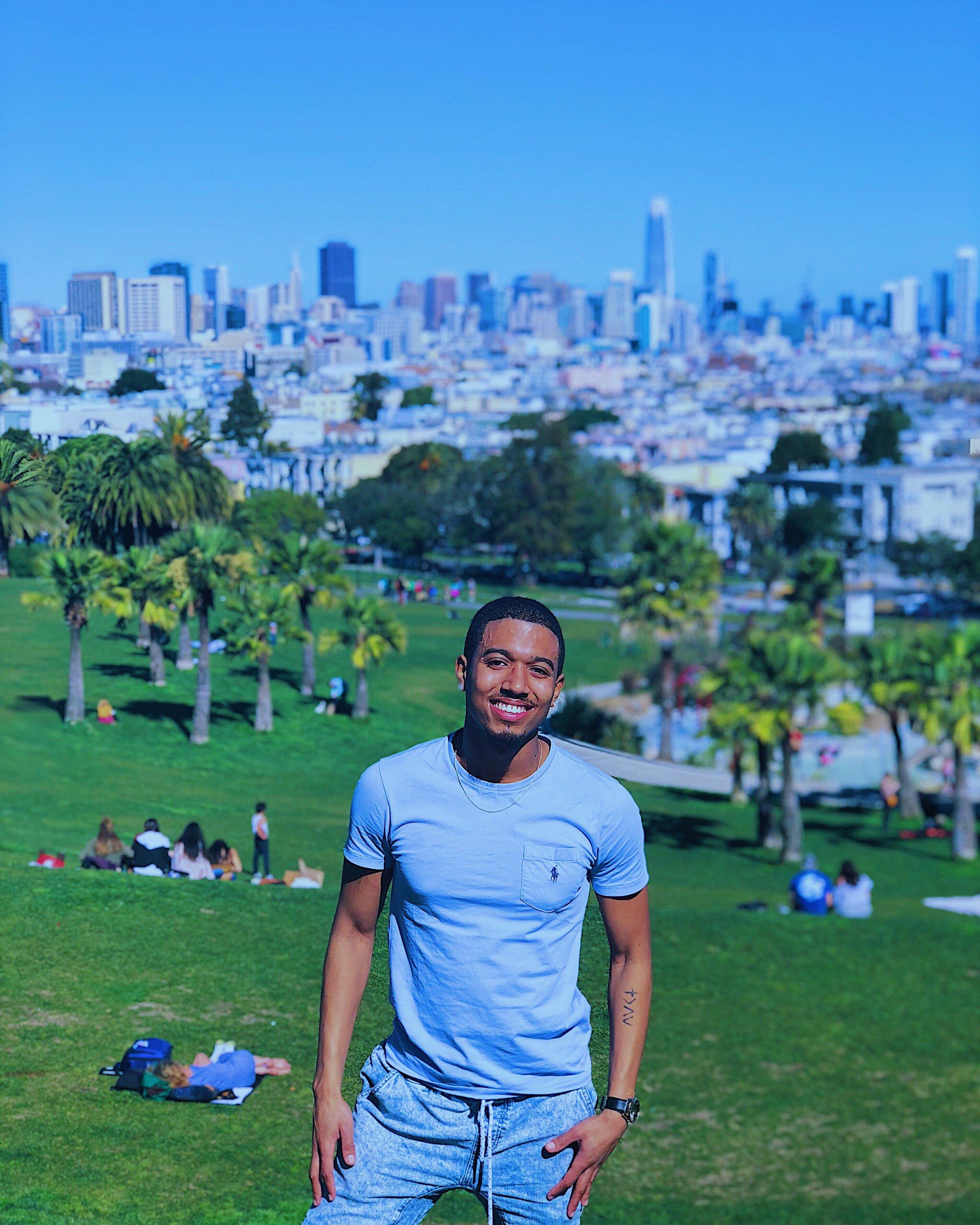 cali dream vacay 2018 - San Francisco Bay Area, California
