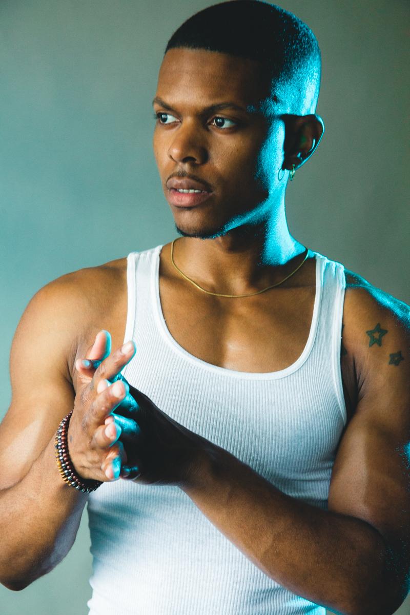 Anthony Willis - Actor