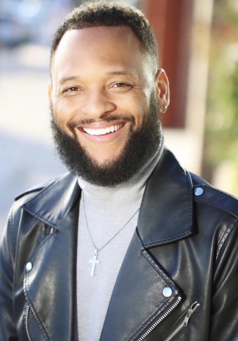 J'Lamar Nichols - Actor
