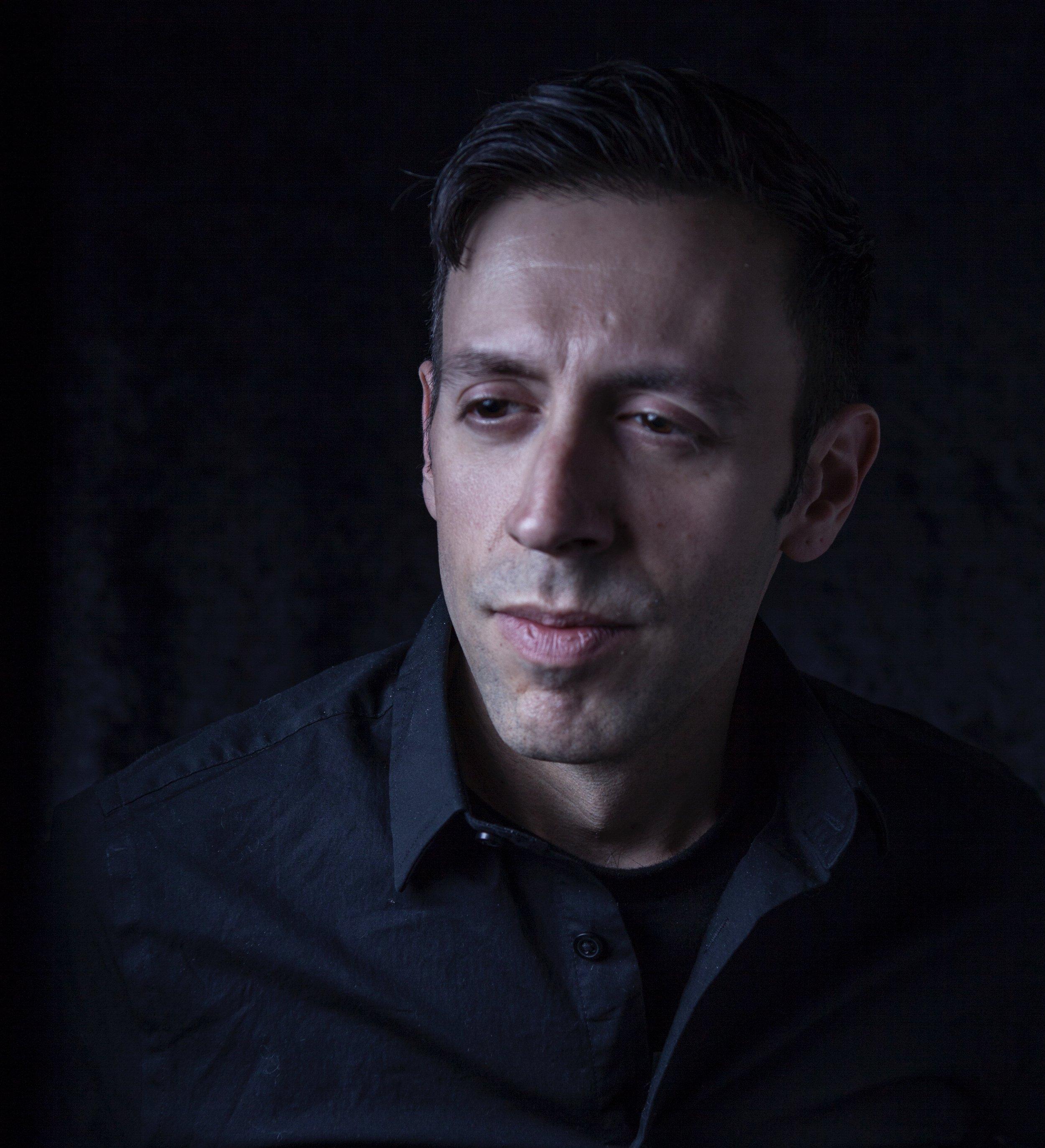 Damien Genardi