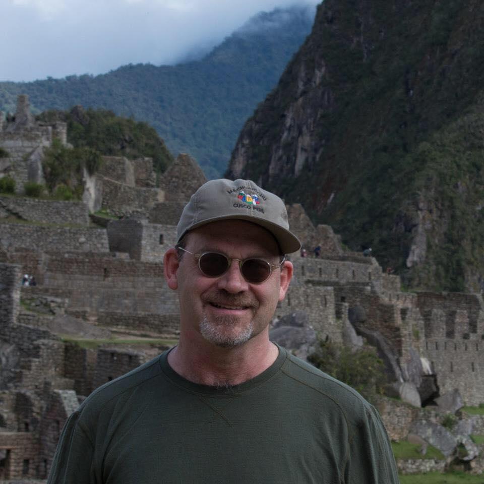 Blake Martin, Associate Producer