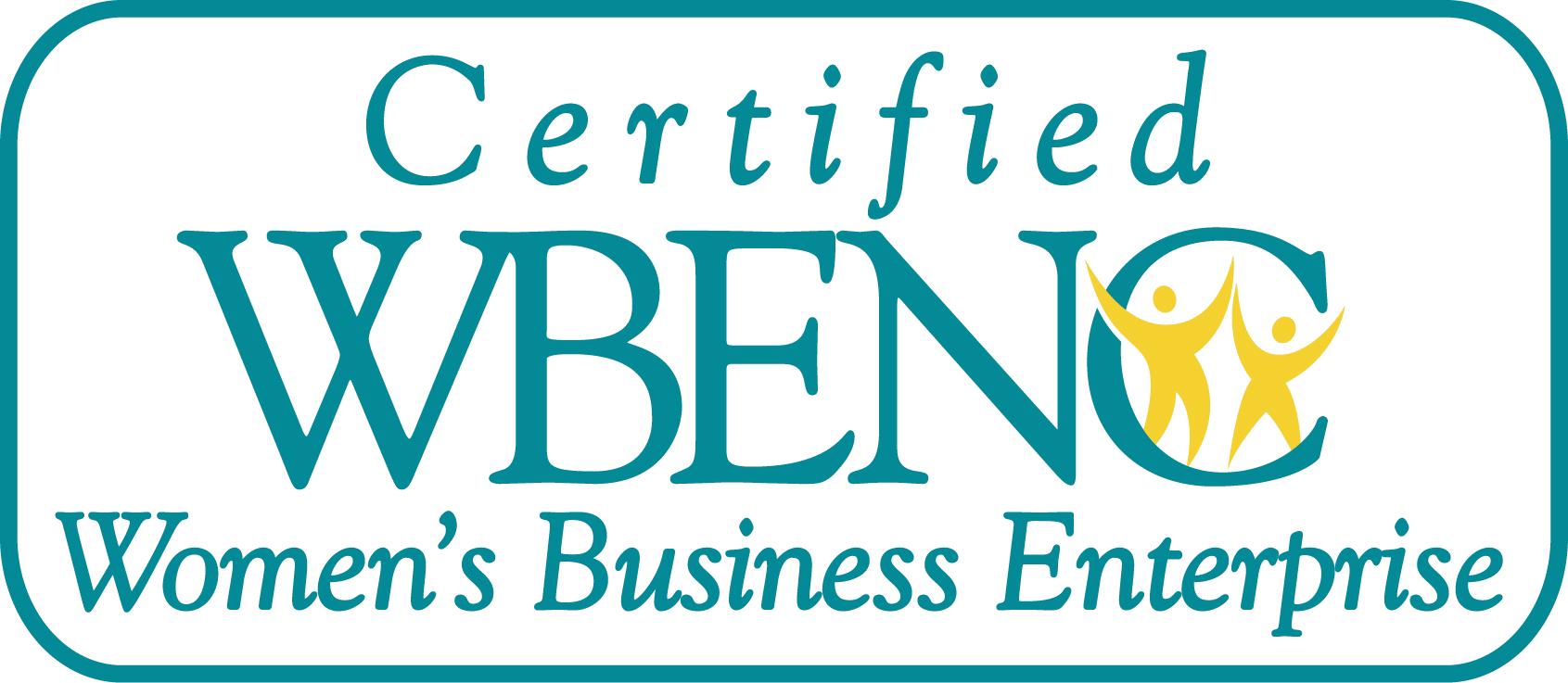 Habithèque Inc. is a Certified Women's Business Enterprise