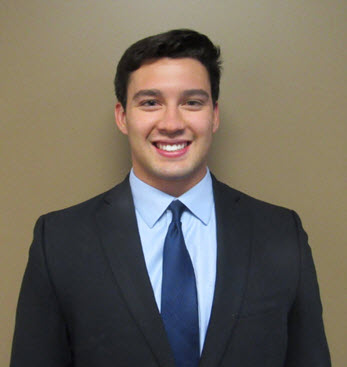 RJ Simmons - RJ began his career with Brown & Brown as a sales intern in our Anaheim Office and after graduating from Fordham University with his Bachelor of Science degree in International Political Economy with a minor in Business Administration, he relocated from New York to Southern California to join our team full-time