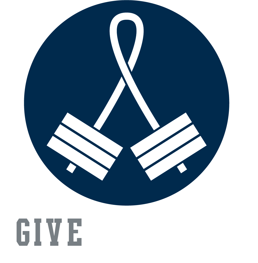 GiveStrength logo stacked inverted text.png