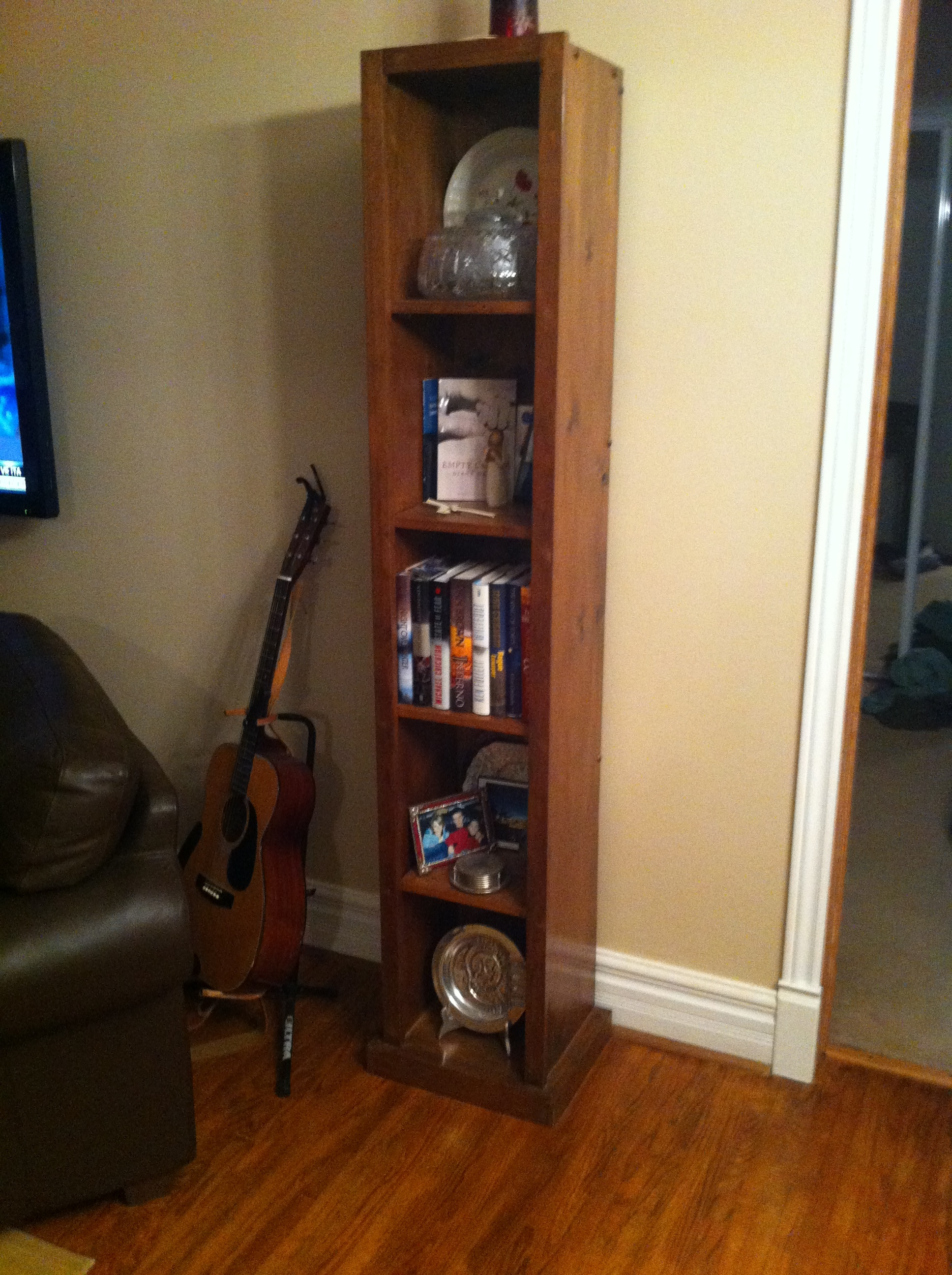 Book Shelf -