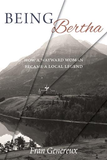 Being Bertha by Fran Genereux