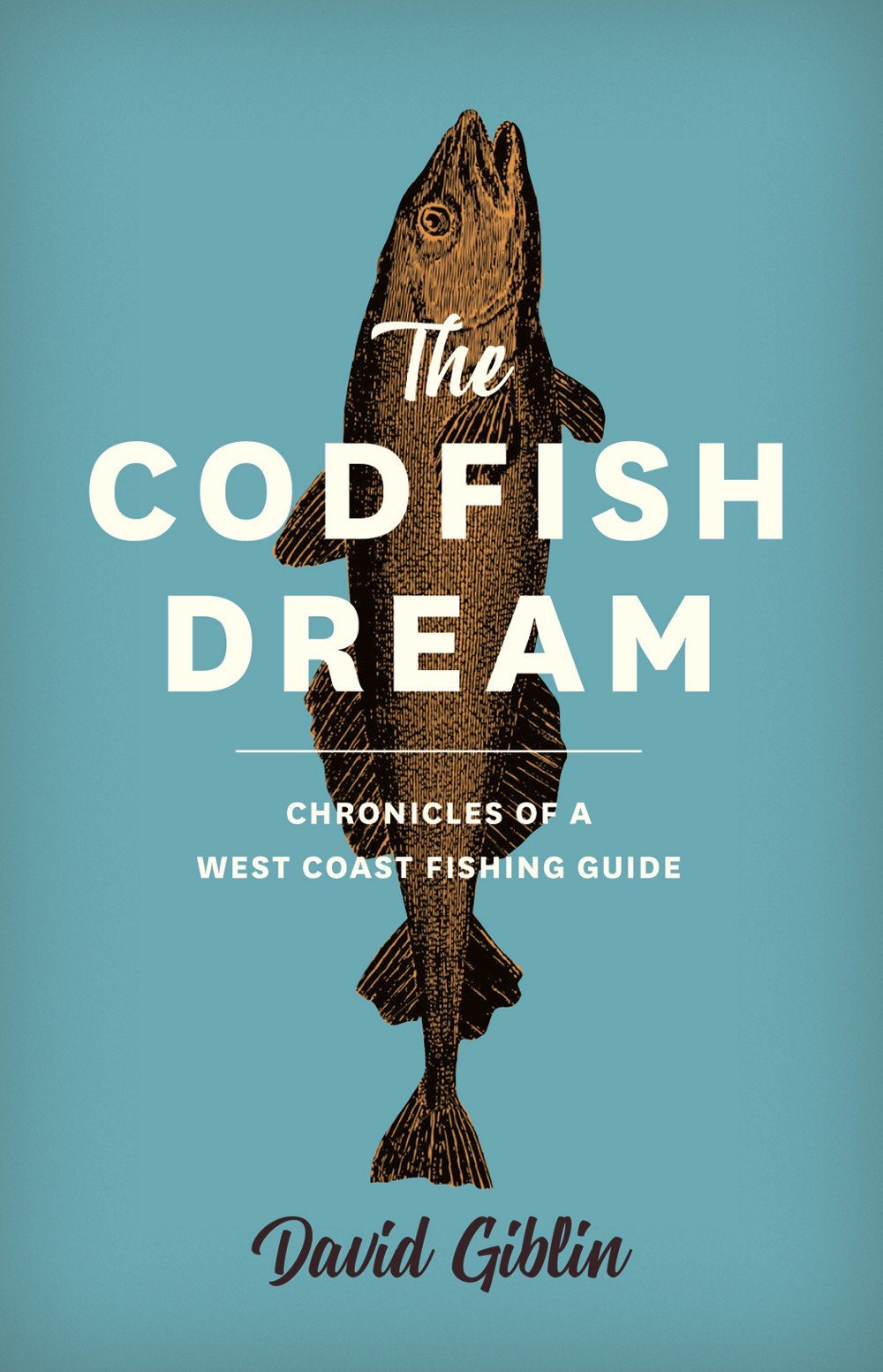 """""""The Codfish Dream is a wonderful book: witty, whimsical, well-written, and a terrific read from cover to cover. Pour yourself a beverage of your choice (the author is partial to wine) and settle in. You'll smile, chuckle, and laugh out loud on almost every page.""""   Ian Ferguson, author & winner of Stephen Leacock Medal for  Village of the Small Houses"""