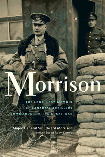 """""""Morrison is a terrific read because it advances multiple understandings and appreciations of personhood and nationhood."""" — Michael Sasges, Ormsby Review"""