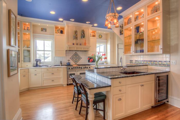 Entire historic Stillwater home renovation.