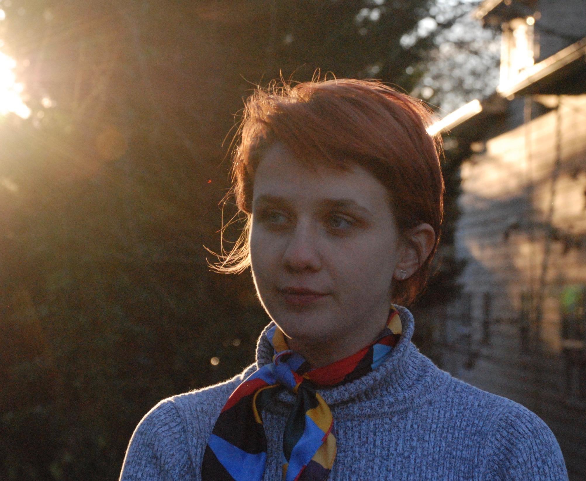 Samantha Farley