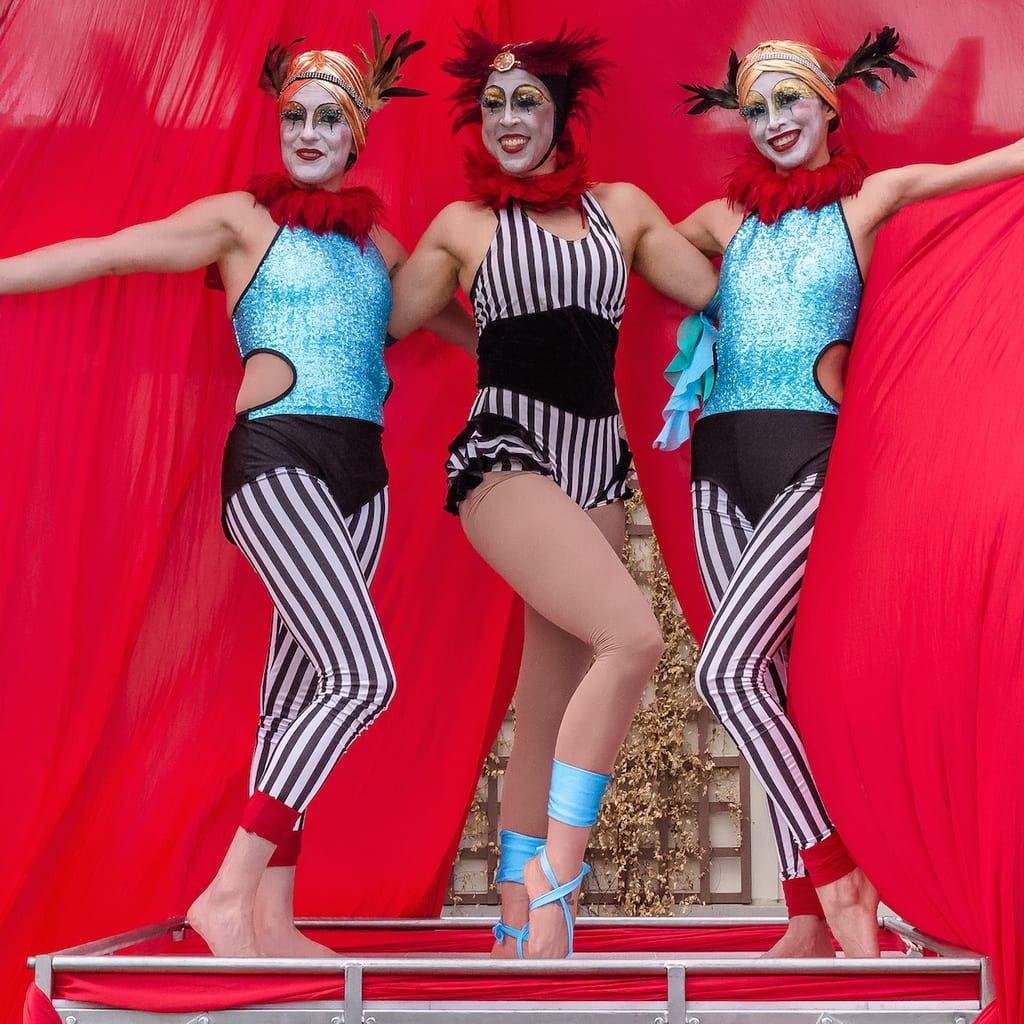 Imagine Circus