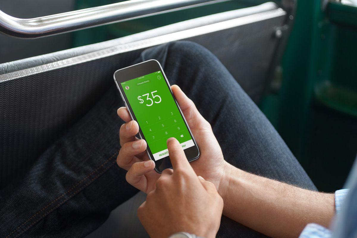 Give Via Cash App -