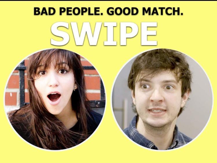 SWIPE (web series)