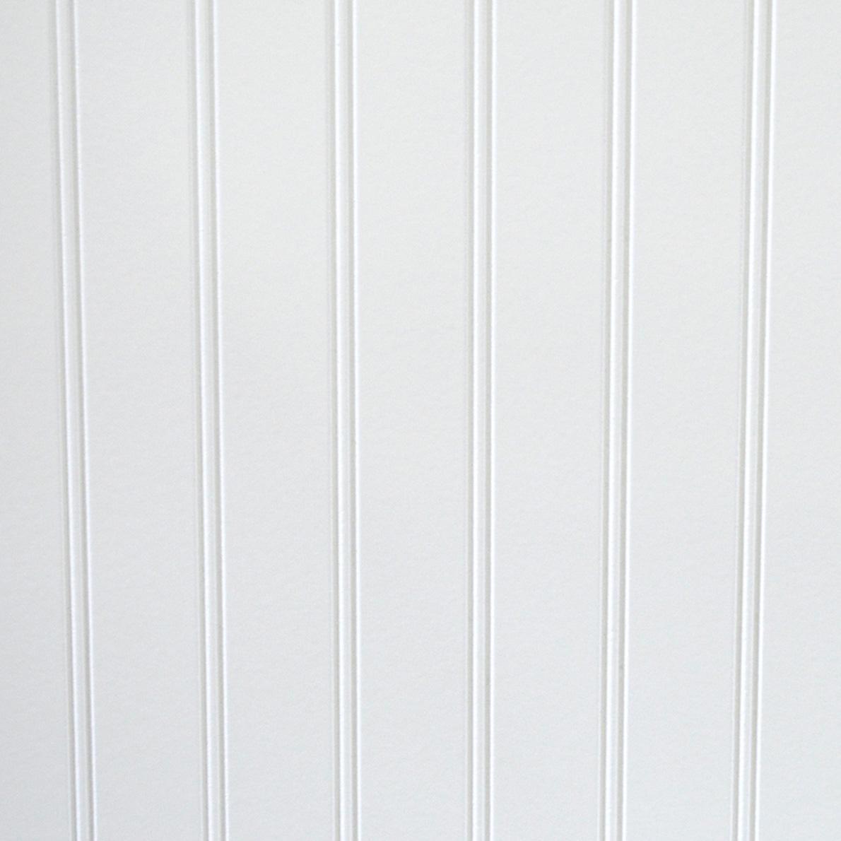 Beadboard Panel