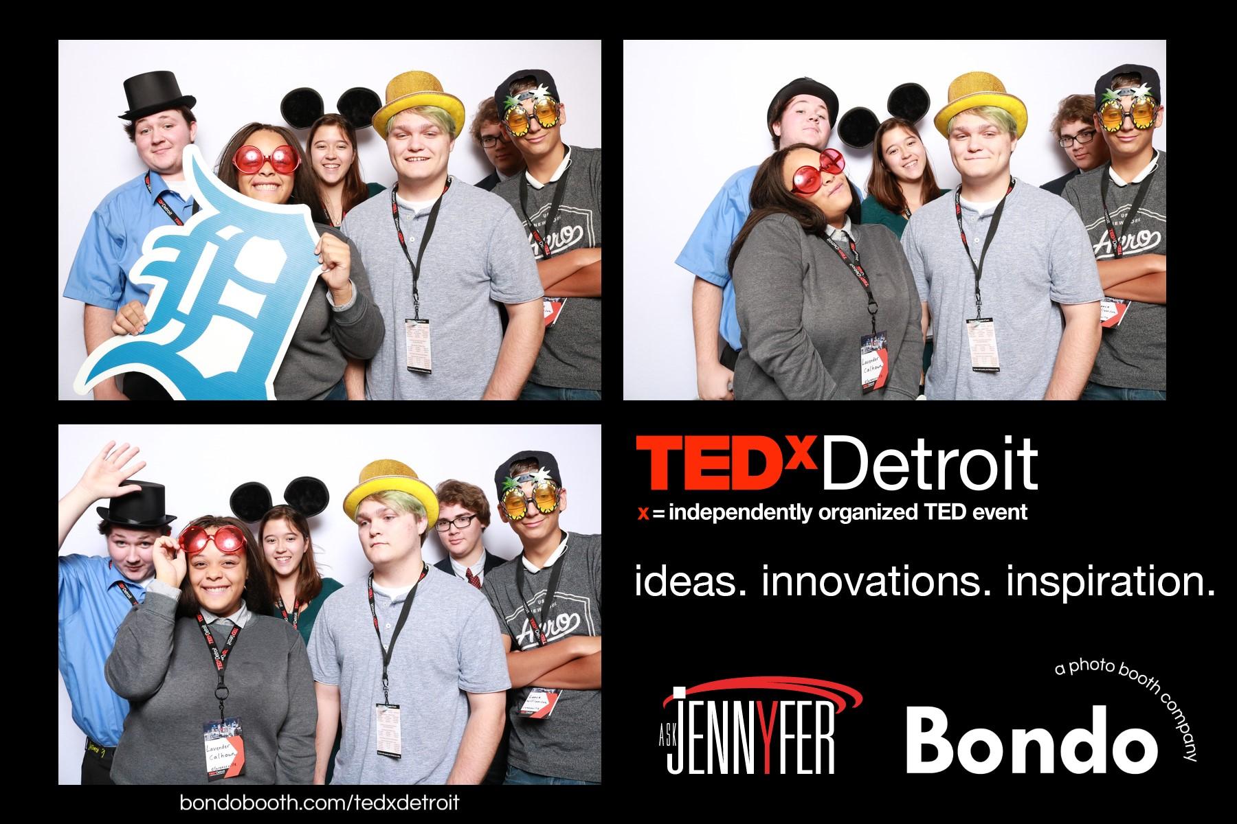 TEDx Detroit