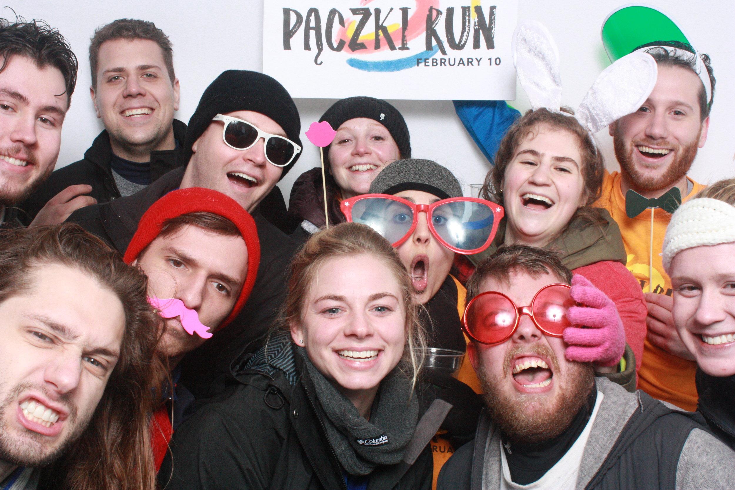 Packzi Run
