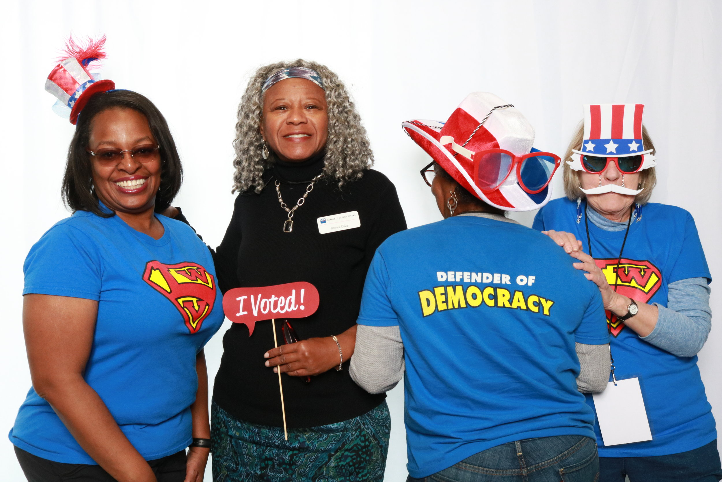 Citizen Detroit's Amplify Your Vote