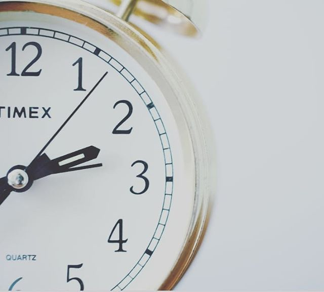 How do you measure a day? What do you measure in a day?  Some Thursday thinking for us!  Check out our latest blog post (link in bio) for a ponder on how we use all those minutes in our days!  #physiotherapy  #chiropractic  #osteopathy  #dietician  #speechpathology #alliedhealth #525,600minutes!
