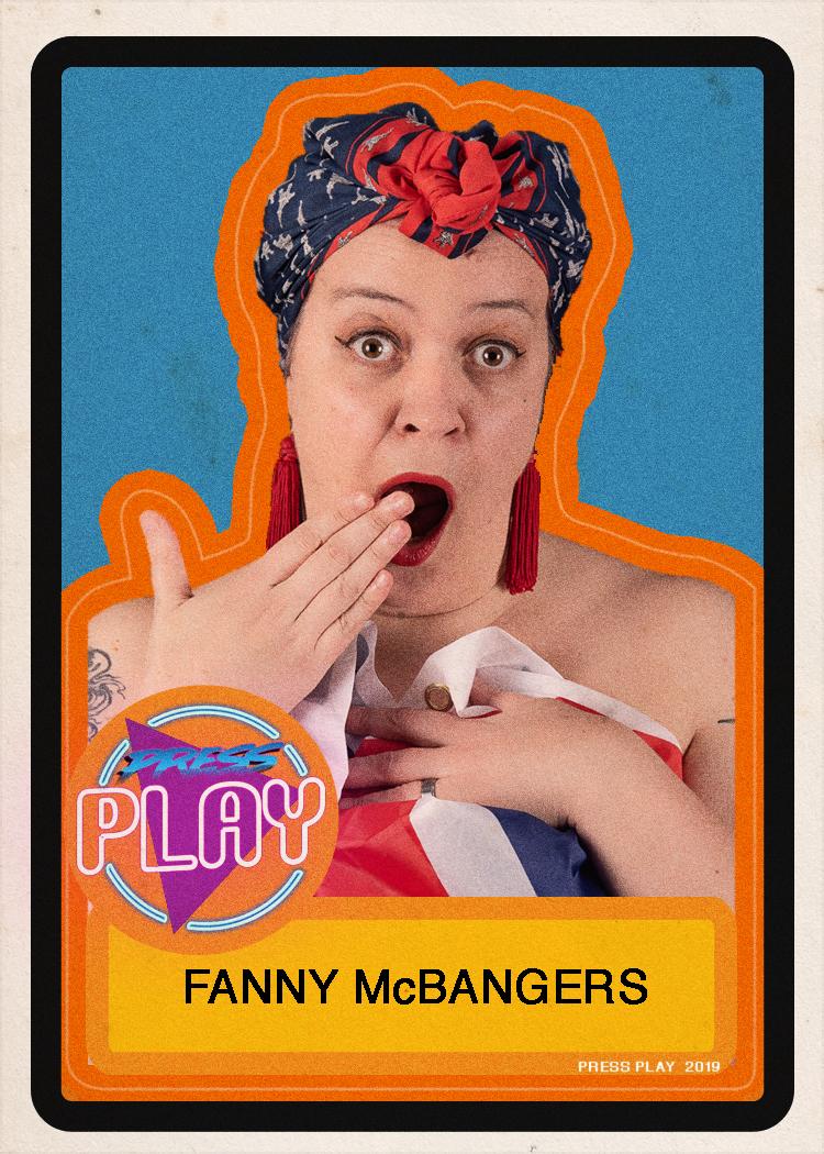 Fanny McBangers