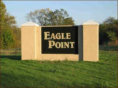 EAGLE POINT