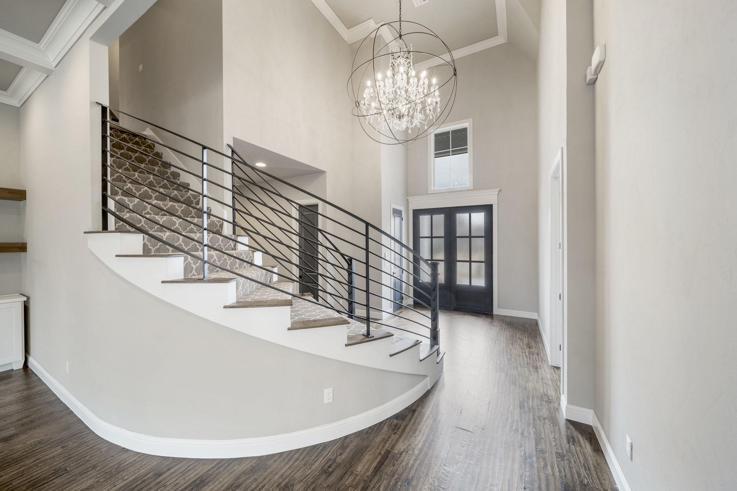 Interior Gallery -