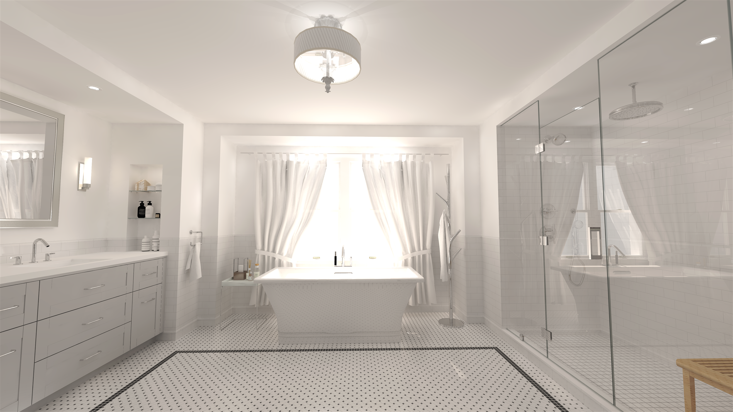 The Classic Ensuite - See More
