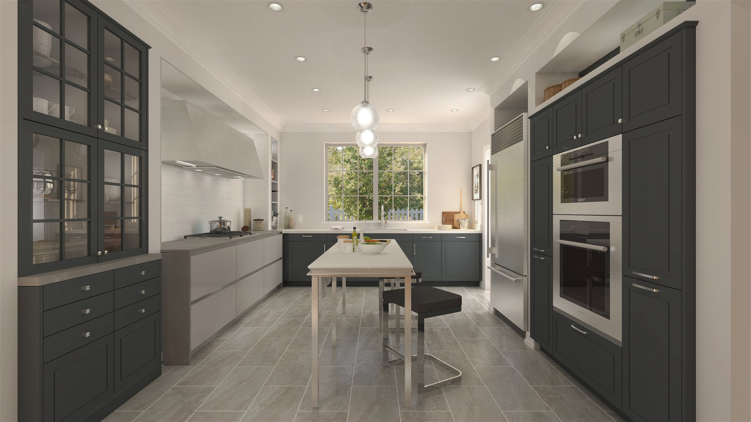 Eclectic Chef - See More