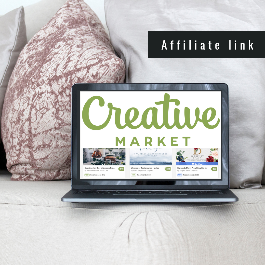 '' Creative Market  is an online marketplace for community-generated design assets. The company sells graphics, WordPress themes, stock photography, and other digital goods for use by web creatives. Creative Market has over one million users and more than 250,000 purchasable items.''
