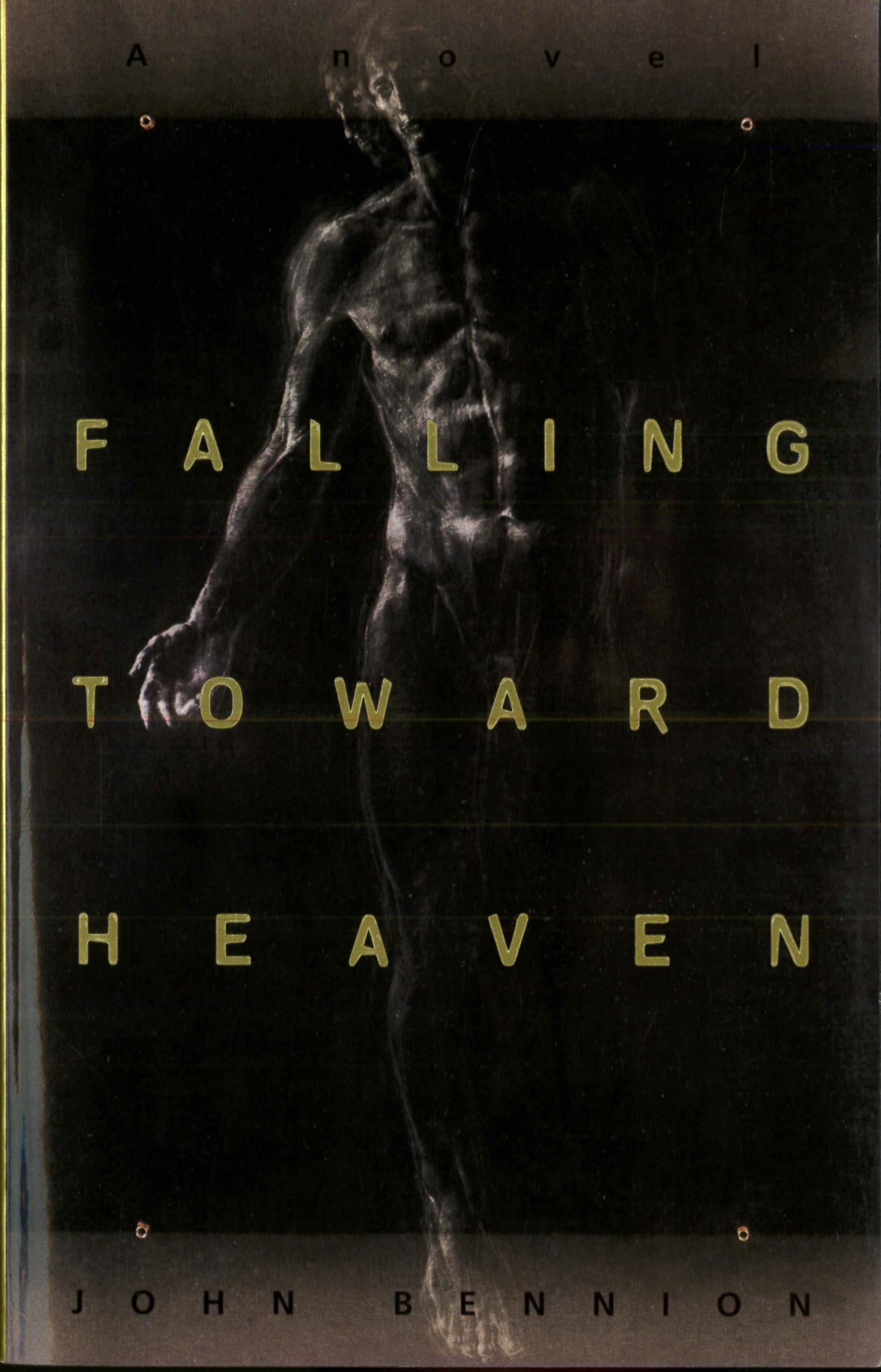 Falling Toward Heaven - Front Cover.jpg