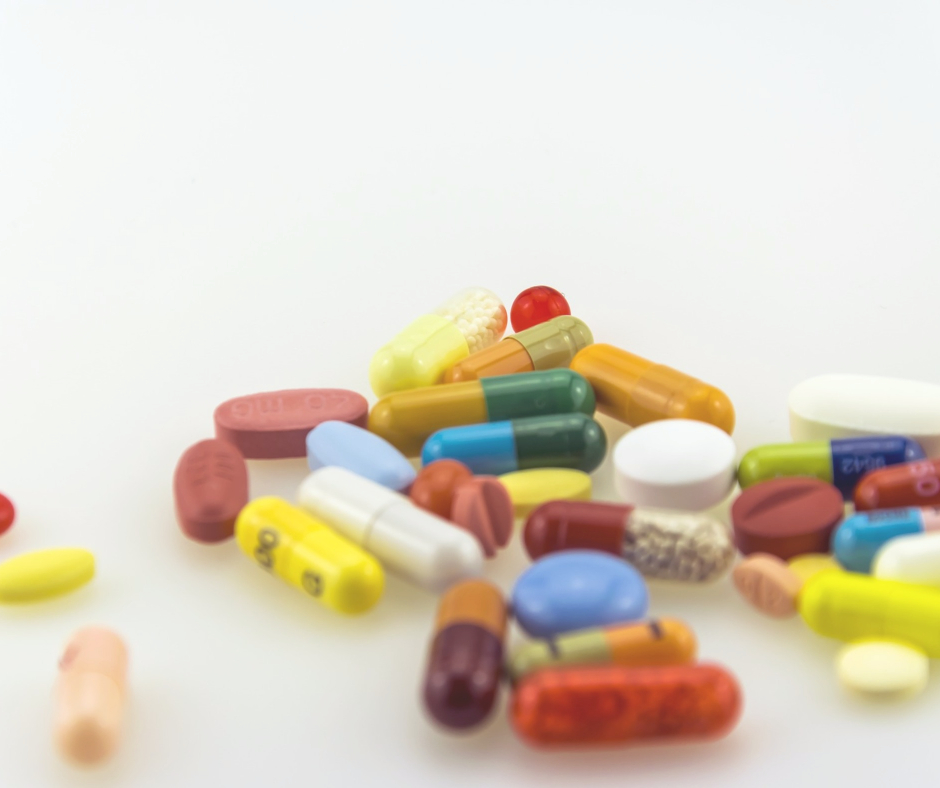 Antibiotics:  - the harmful effects to our gut health!
