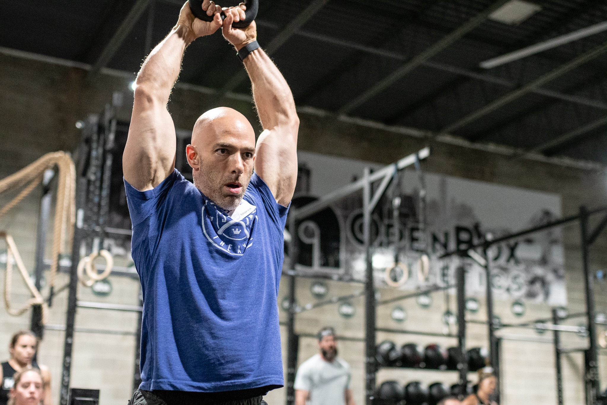 BootCamp/Core Conditioning -