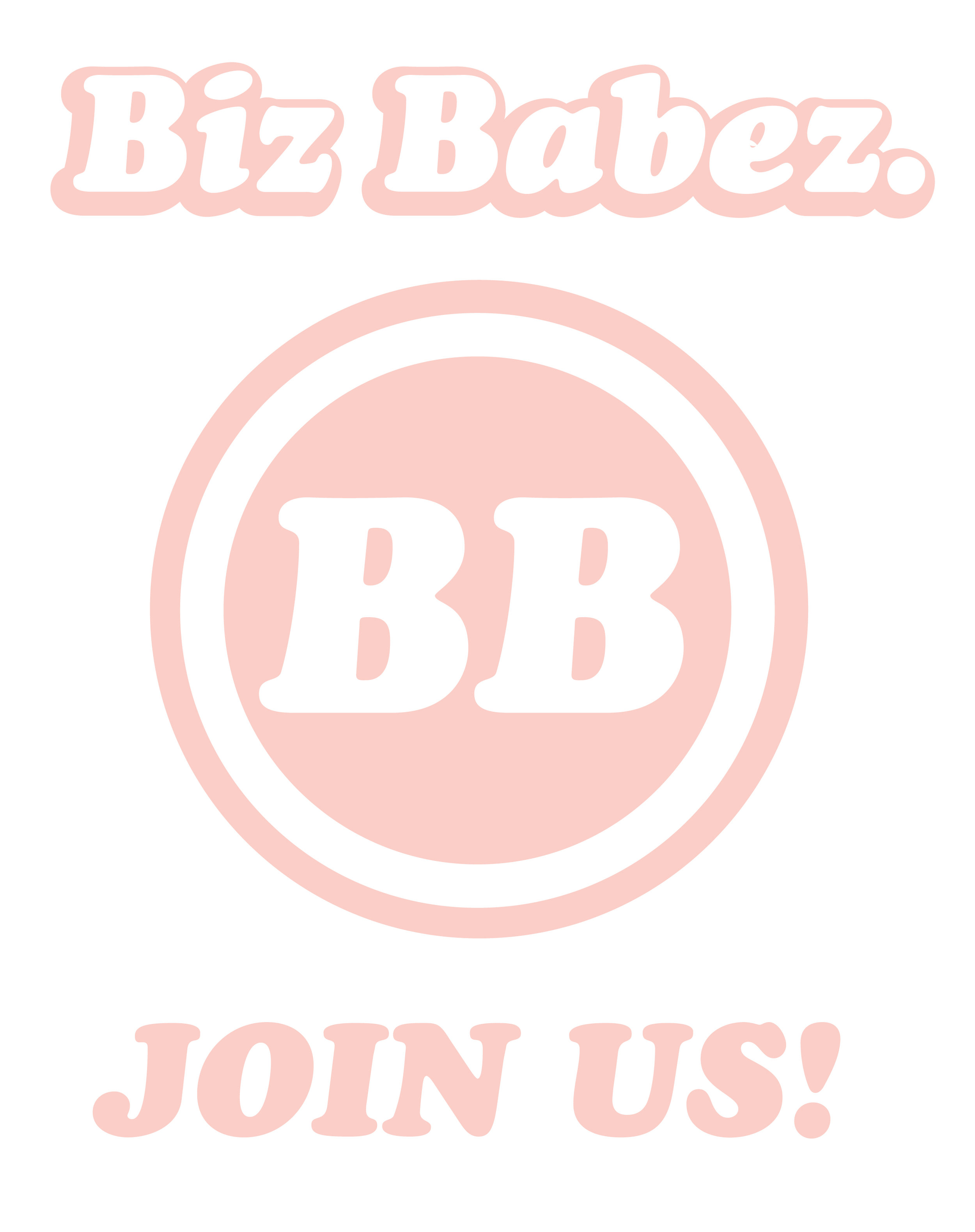 APPLY TODAY! - CLICK HERE to fill out application.For questions email us at bizbabezla@gmail.com