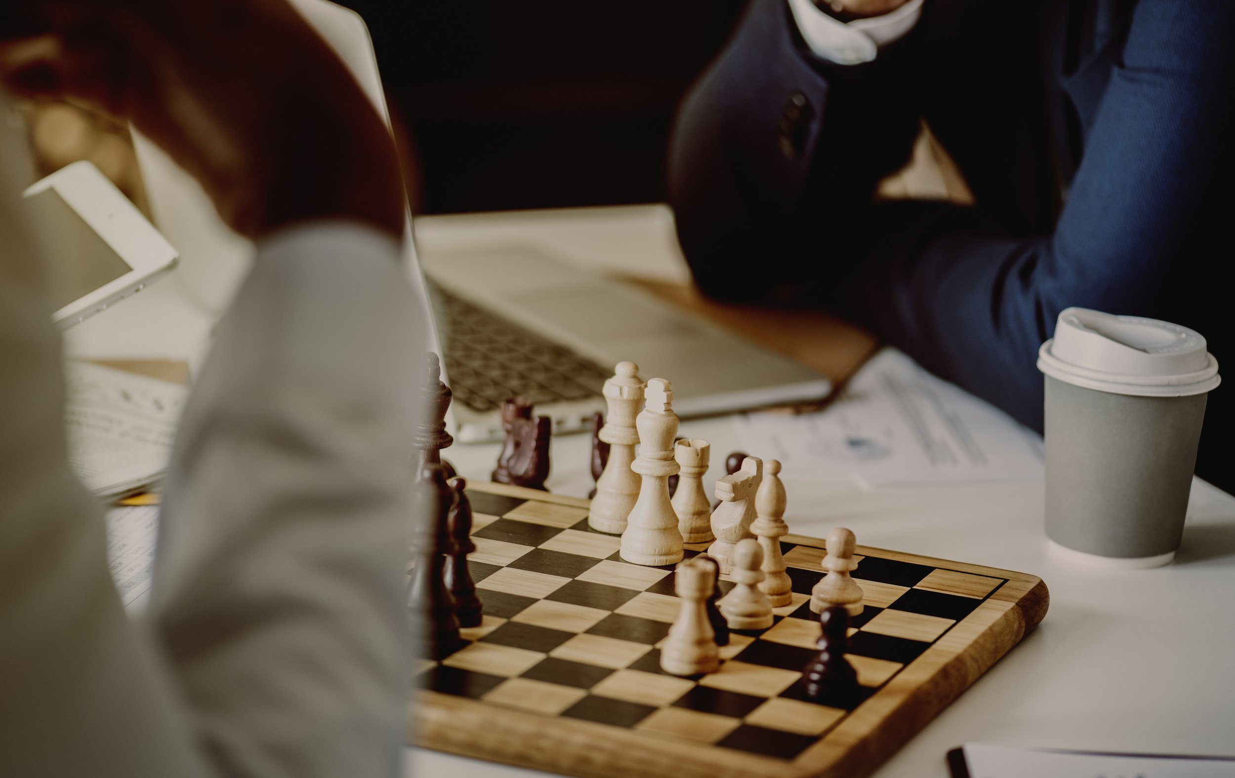 AlphaZero, Google's AI, learned the rules of chess and beat the world's champion in a matter of hours.