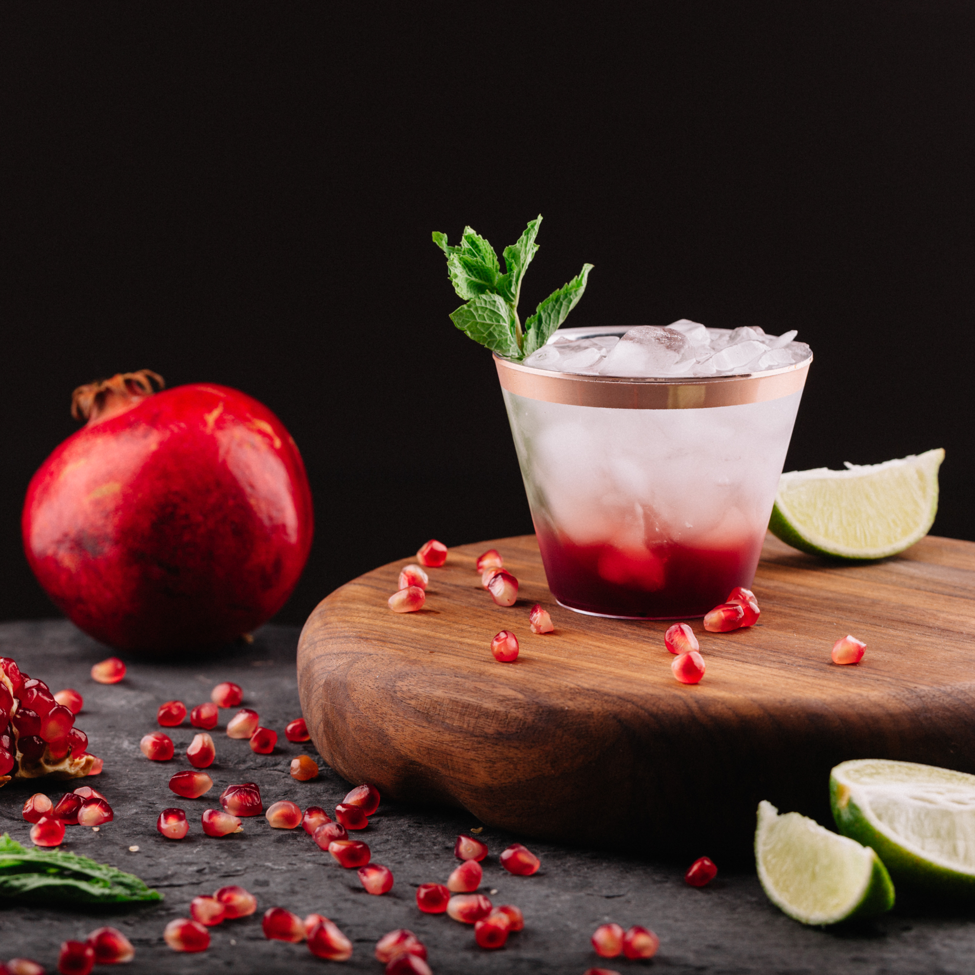 Product Photography Pommegranite Cocktail.jpg