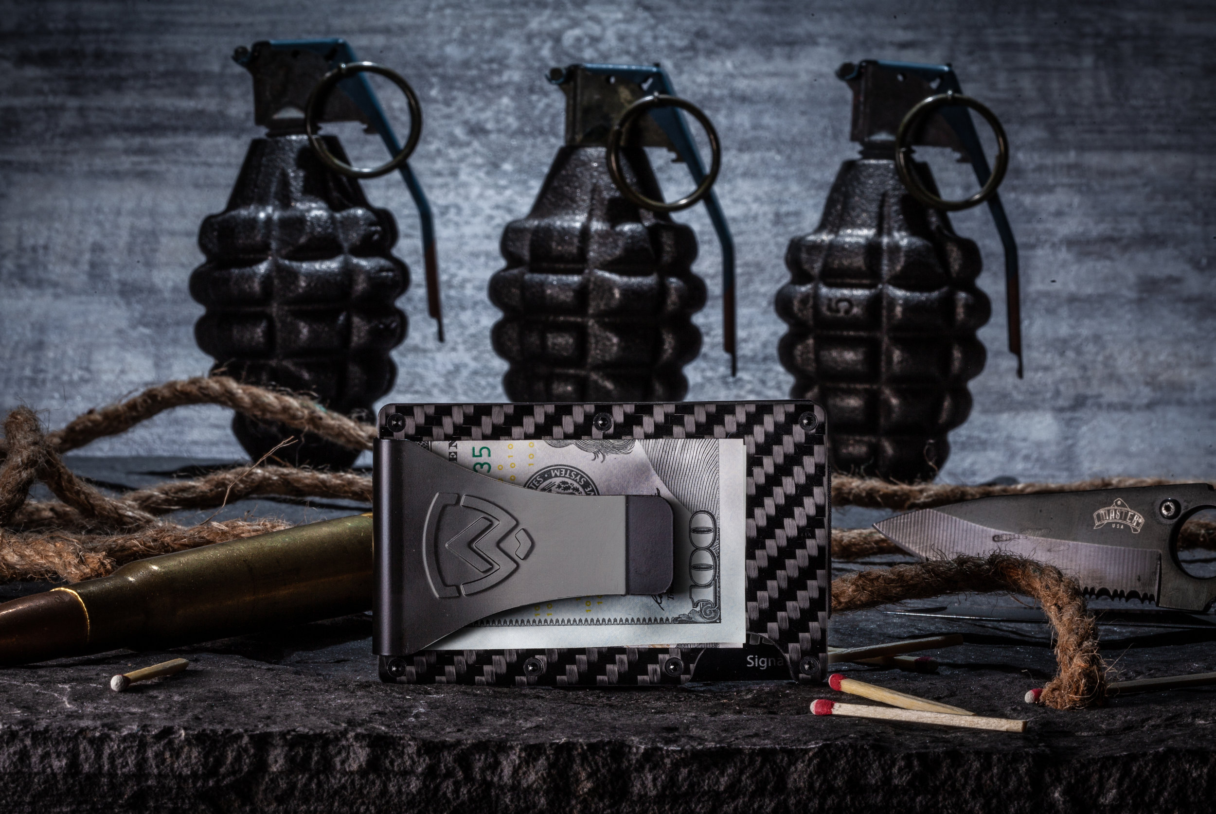 Product Photography Armour Wallet and Grenades.jpg