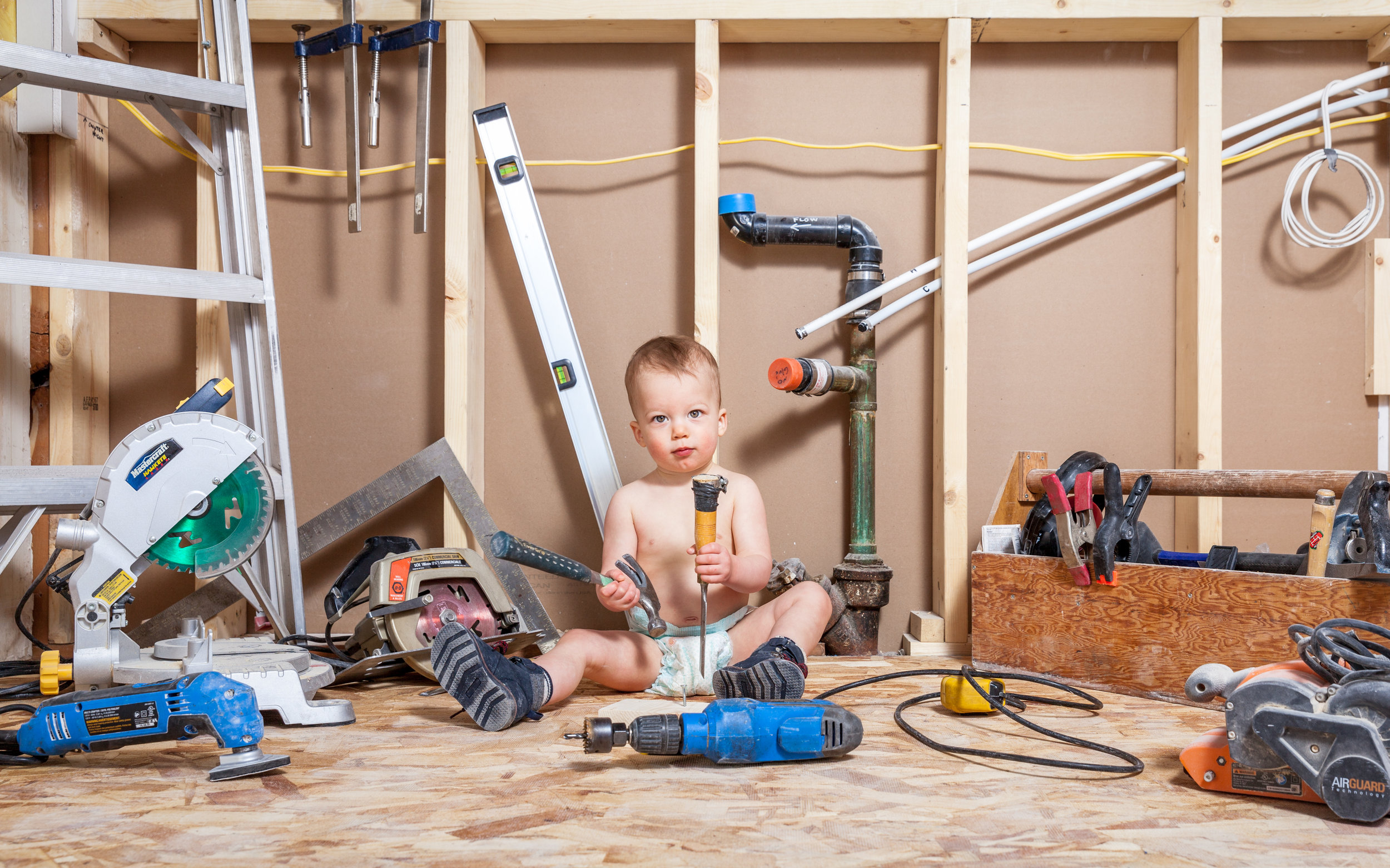 Baby Photography Construction Job Site.jpg