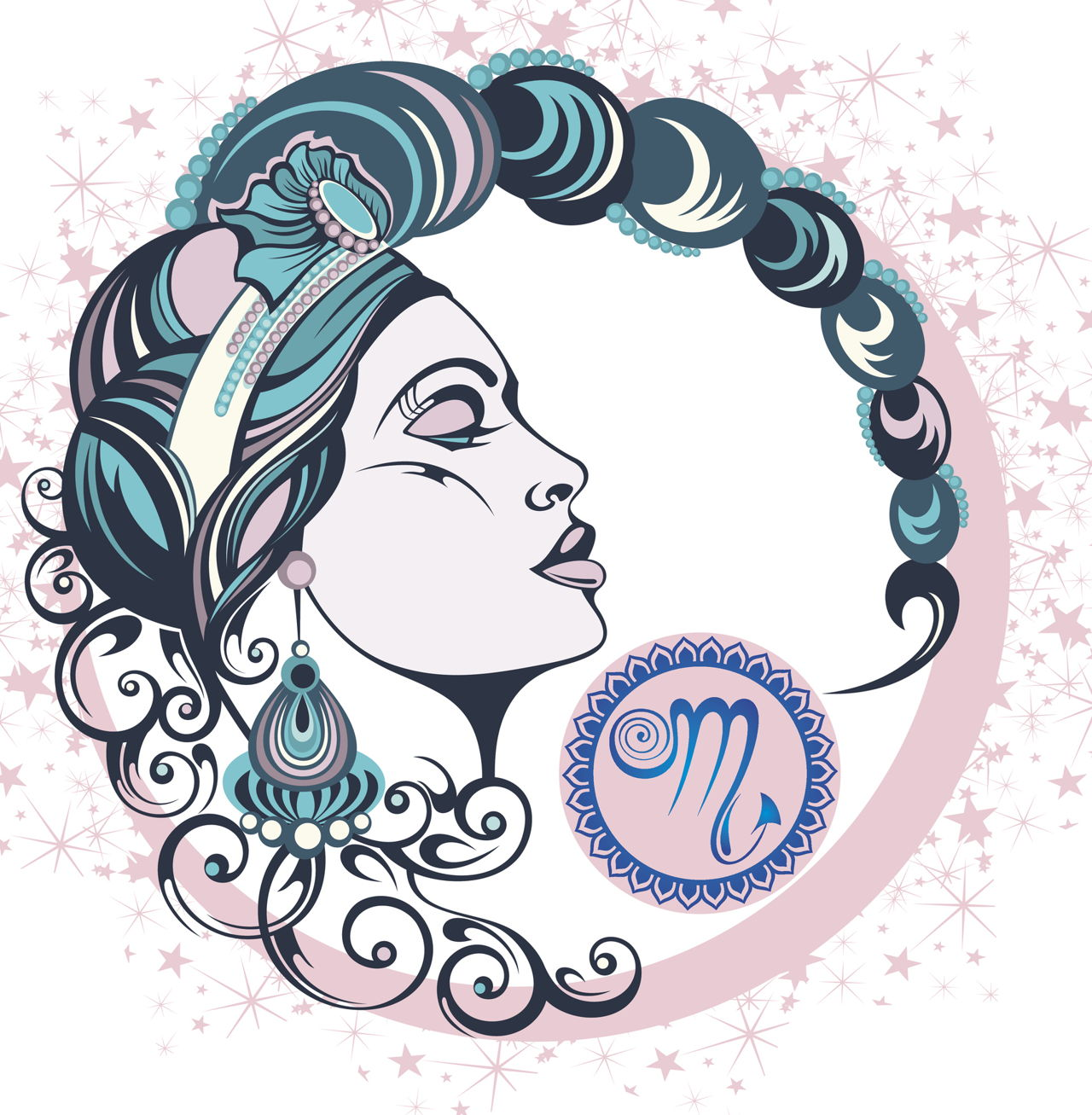 Trustworthy. Mysterious. Independent. These are some of the qualities of Scorpio. Today's full moon will show you other traits, including powerful, sexy, and passionate.