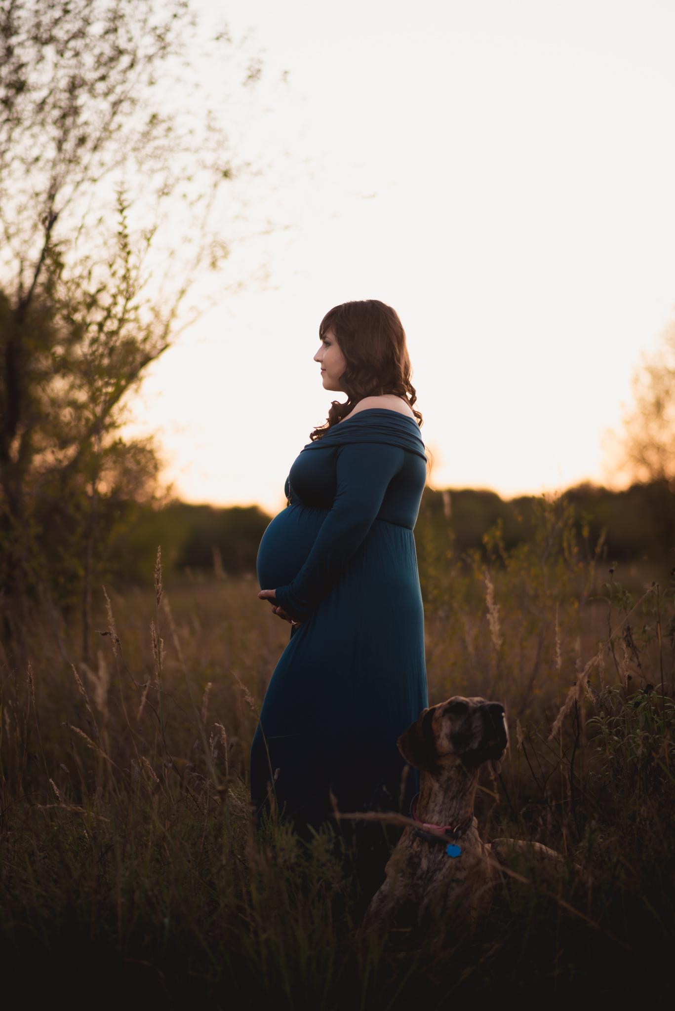 pueblomaternityphotographer