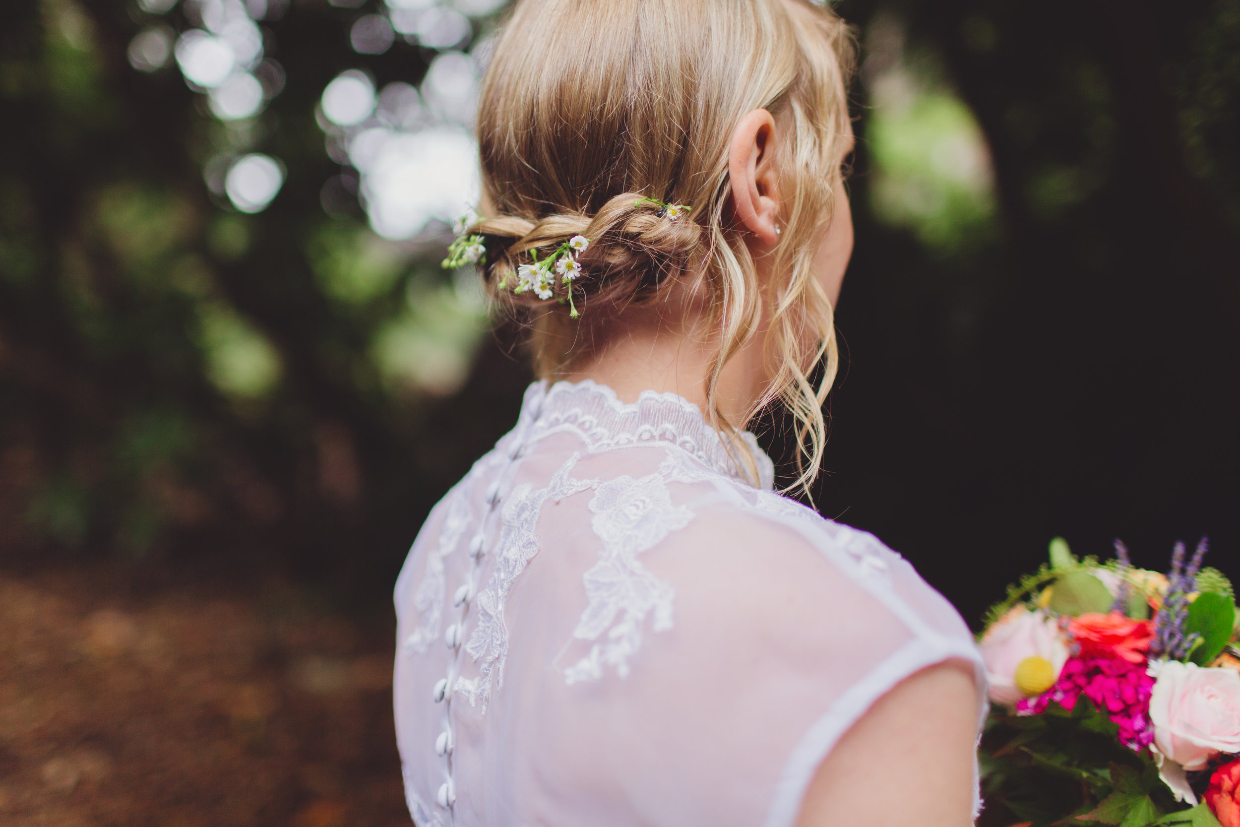 melbourne hairstylist mobile weddings bridal