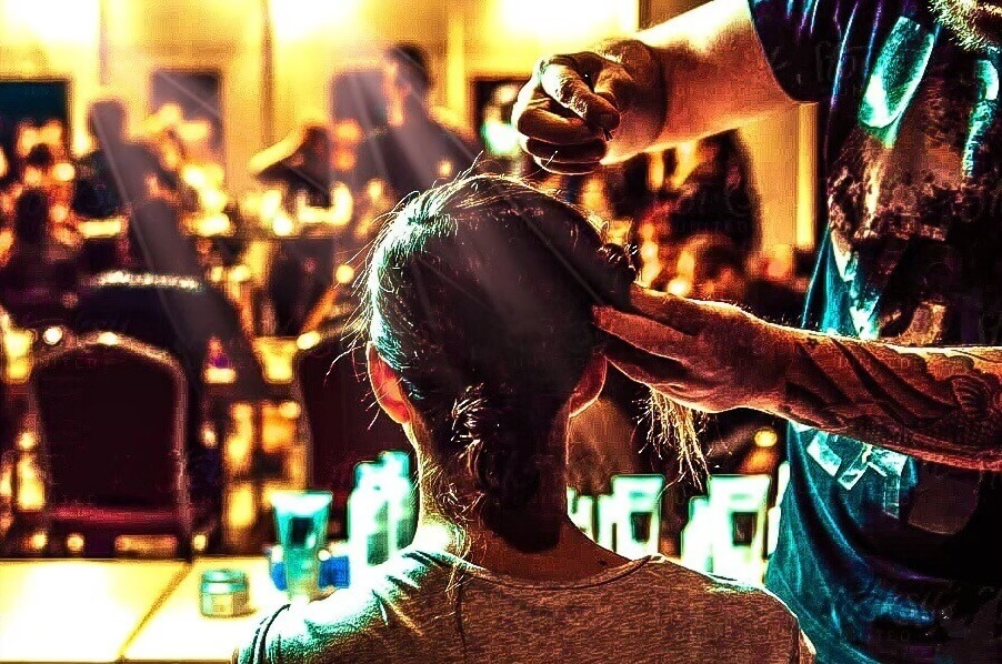 • Makeup Stations• Pop ups • Braiding Bars • Fashion Shows • Corporate Events • Tutorials…and more! -