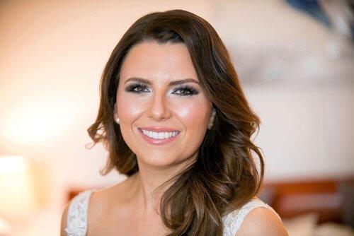 real-weddings-bride-laura-makeup-hair-styling