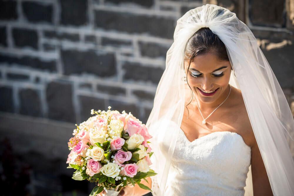 real-weddings-bride-frances-white-dress-veil