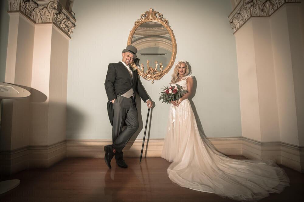 real-weddings-bride-groom-claire-vintage-style