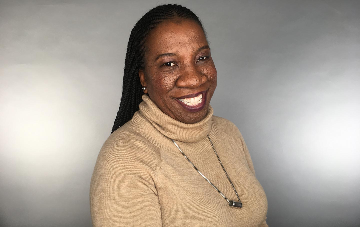 Tarana Burke - Creator of the #MeToo movement