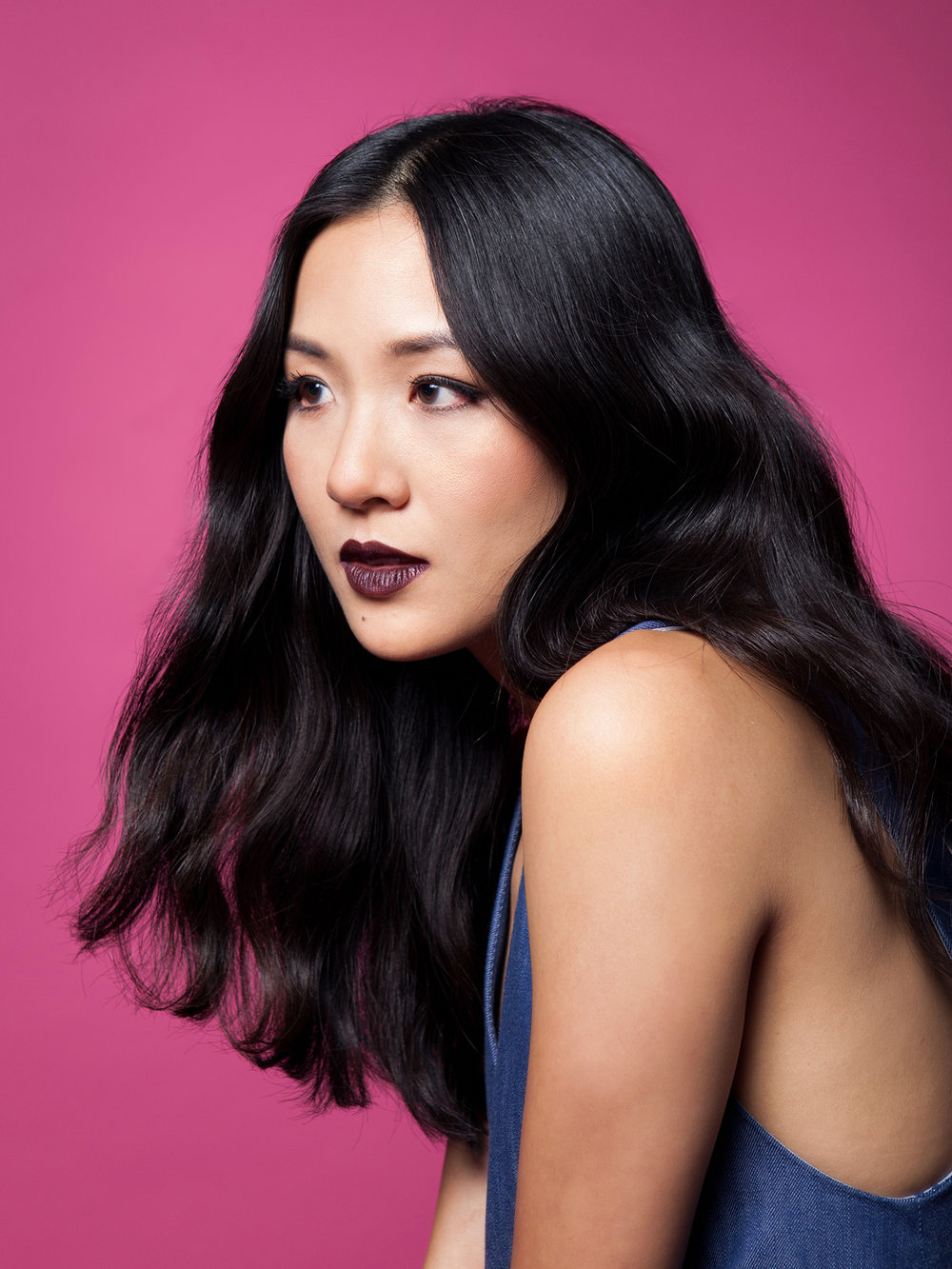 Constance Wu - Actress advocating for more Asian roles in Hollywood
