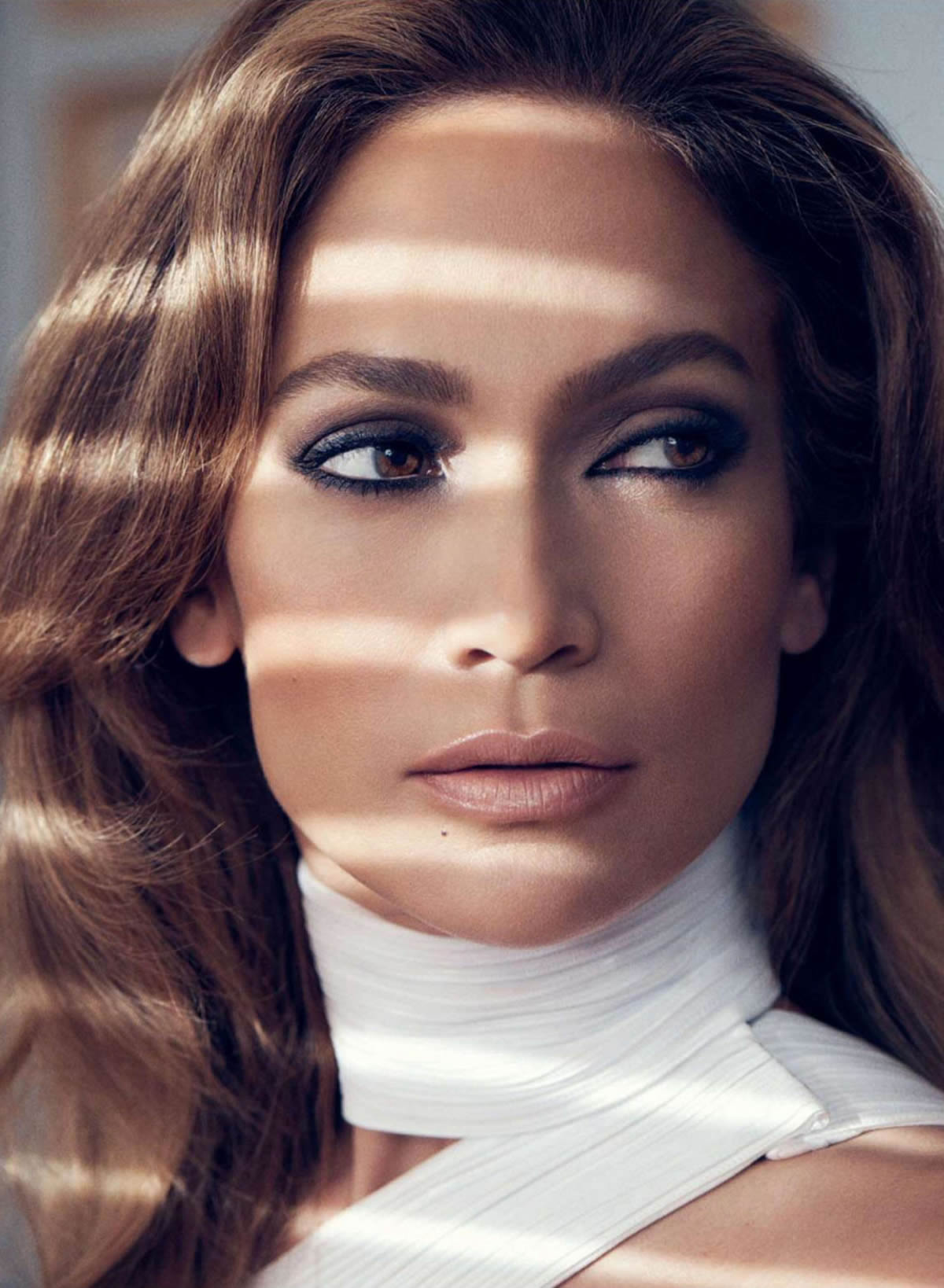 Jennifer Lopez - First Latin-American actress to earn over $1 million for a film