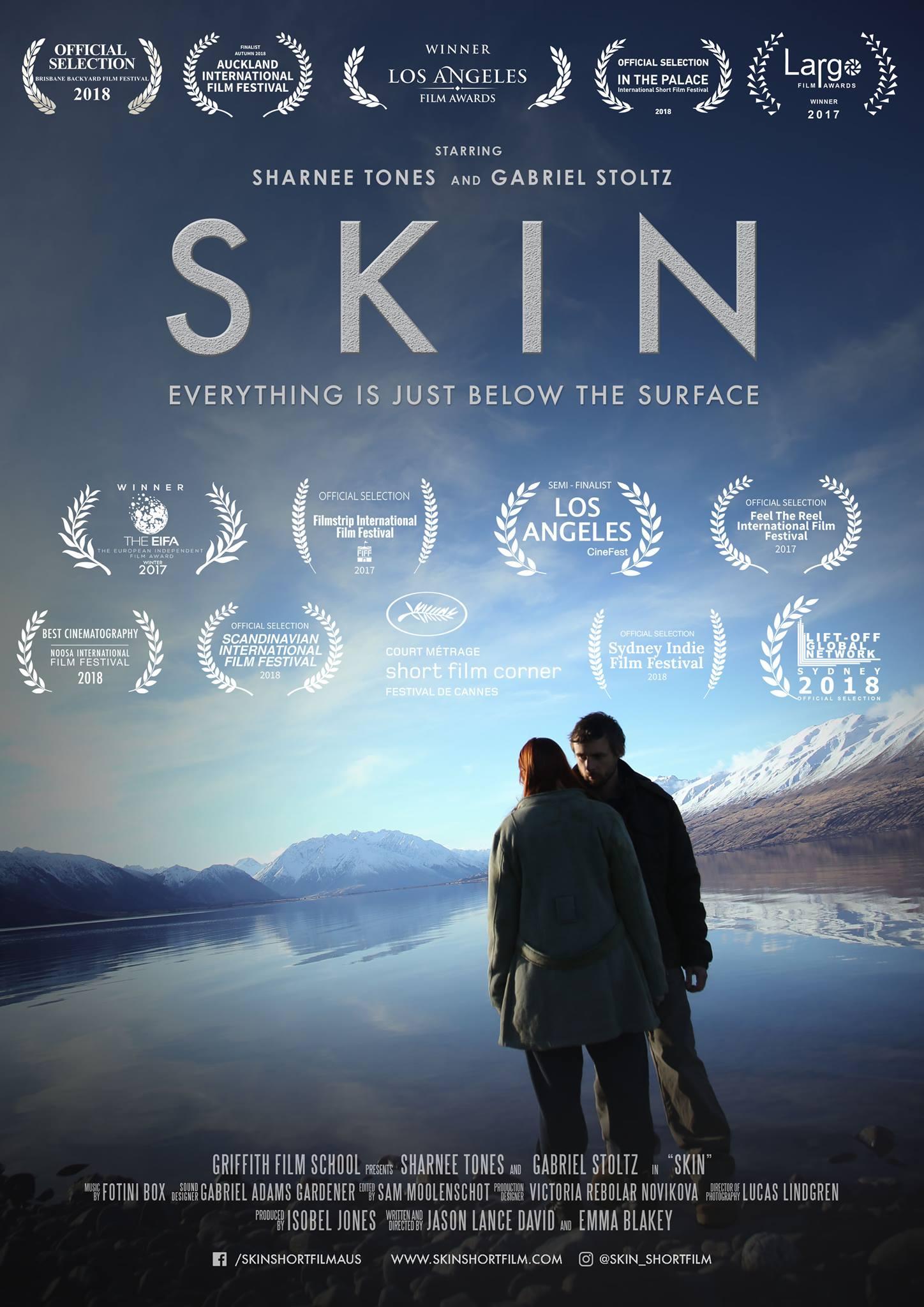 SKIN - Short Film POSTER.jpg